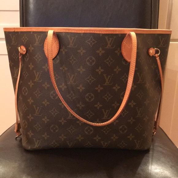 676463169b3b ... nextprev. prevnext. Louis Vuitton Vintage Neverfull MM tote bag -  Brown. Price of Louis Vuitton Neverfull. M 5c323f04951996c53b64d94f